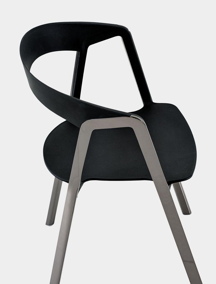 Compas Shiny Designed By Patrick Norguet For Kristalia #compas #indoor  #livingroomfurniture
