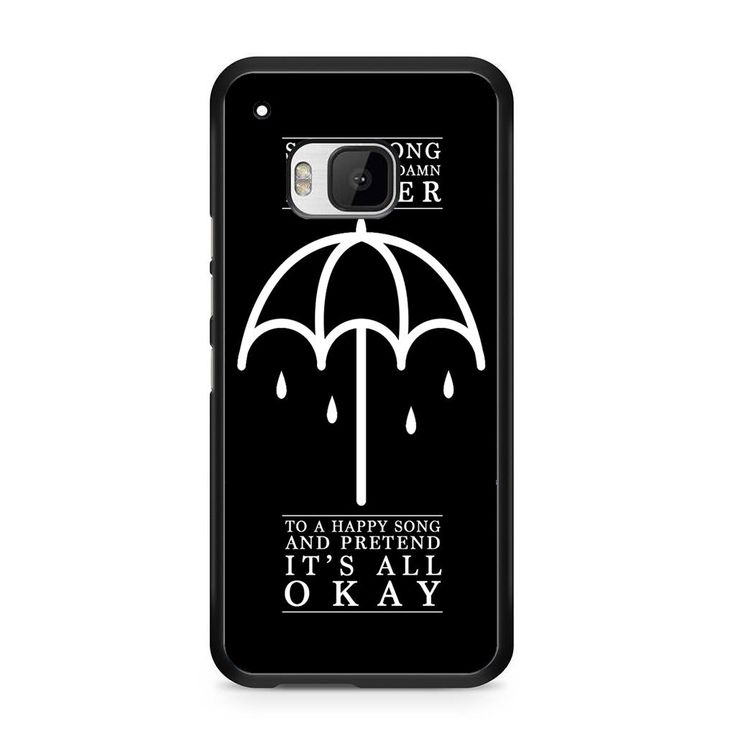Bring Me The Horizon Happy Song For HTC ONE M9
