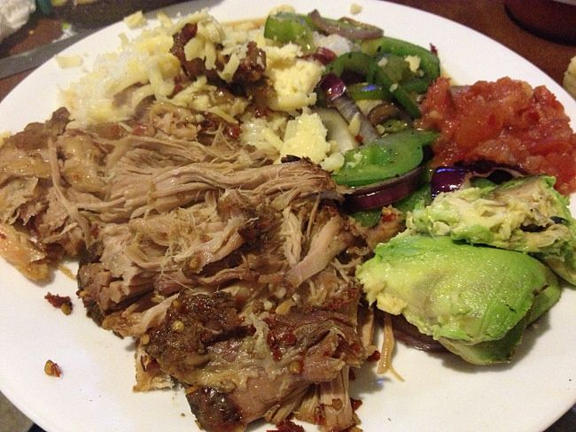 ... recipe yummly slow cooked pulled pork slow roasted pulled pork recipe