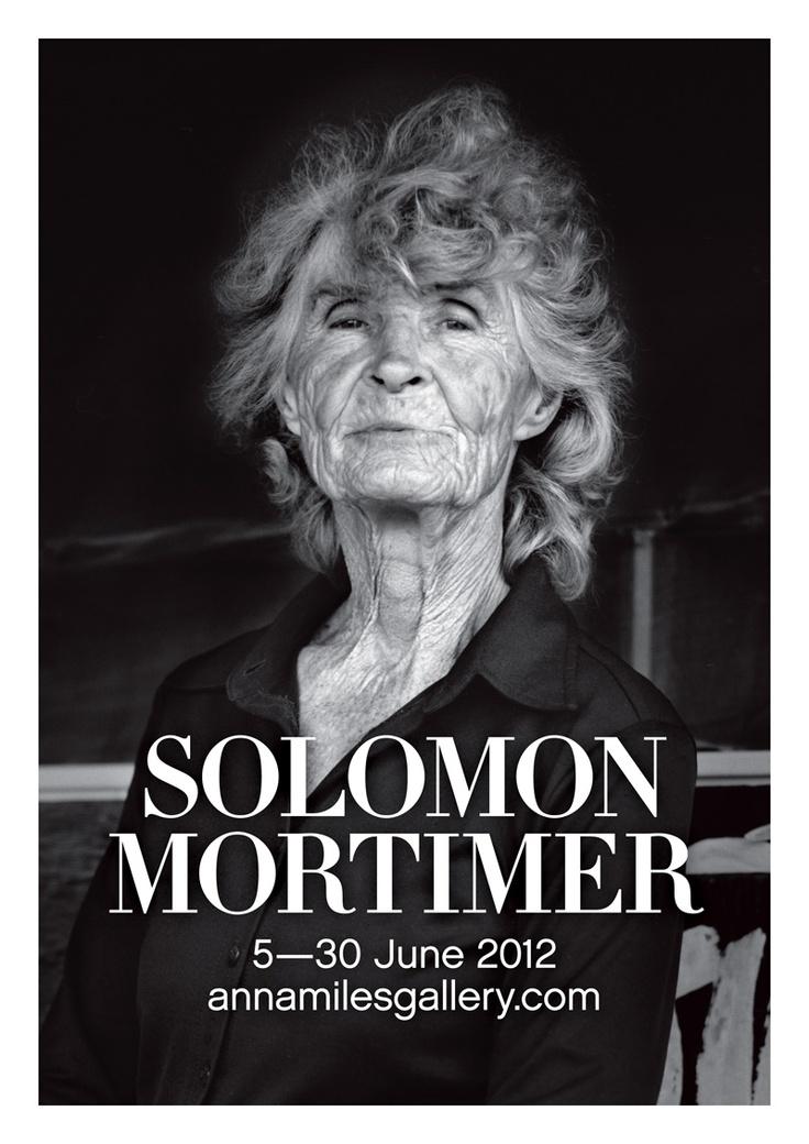 Solomon Mortimer