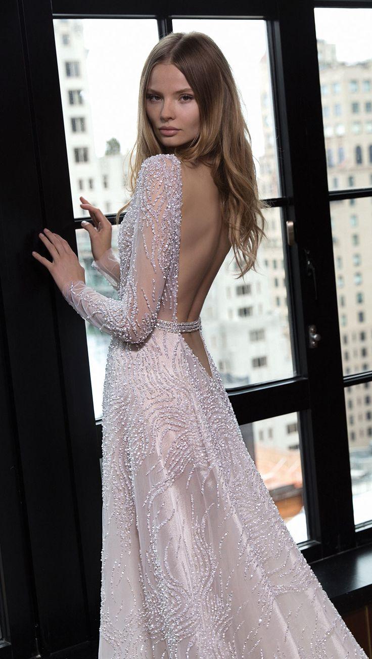 Berta Bridal Wedding Dresses Fall Winter 2016 Bridal Collection