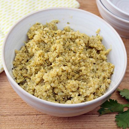 10 Ways to Eat Quinoa