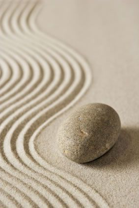 "(zen) Zen meditation: ""I have done my best"", that is about all the philosophy of living that one needs....Lin-yutang."""