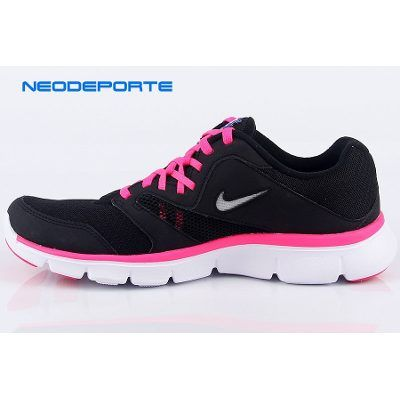 calzado deportivo nike mujer