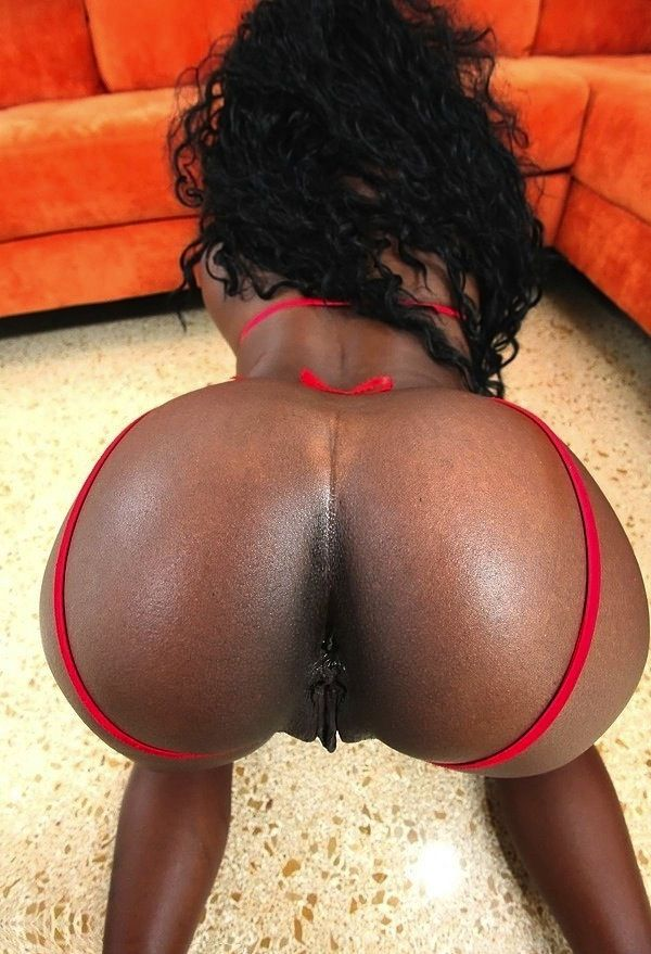Thick girls pussy is the best