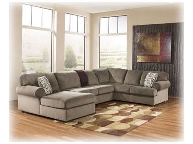 Shop For Signature Design Raf Sofa 3980267 And Other Living Room Sectionals At Ashley