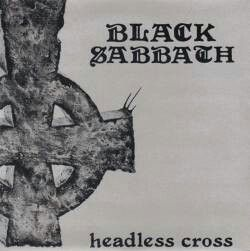 Black Sabbath-Headless cross/Cloak and dagger (1989)