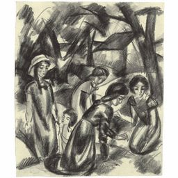 Sotheby's | Auctions August Macke