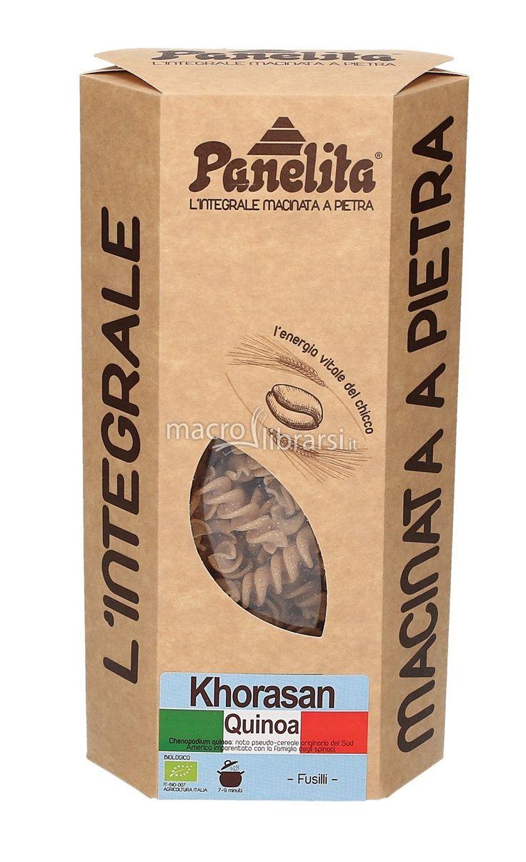L'energia vitale del Chicco!  Khorasan 100% italiano Triticum Turanicum  Prodotto Biologico.