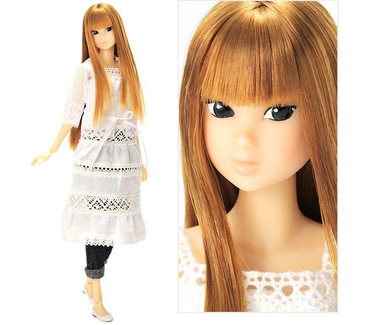 Sekiguchi momoko Doll Whiter Shade of Pure Blue from Japan F/S #Momoko #DollswithClothingAccessories