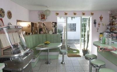 Coisas da minha casa: Cozinha dos anos 50