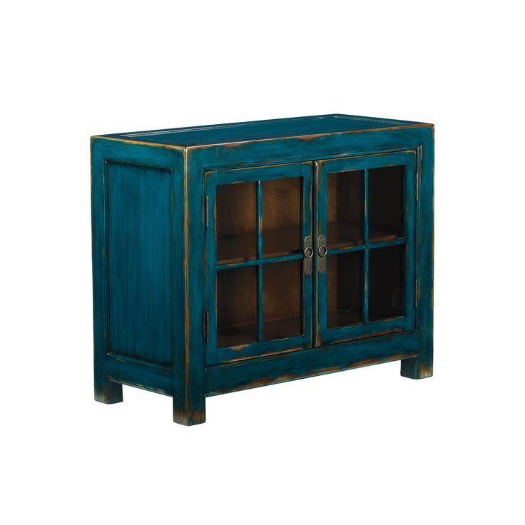 Ming Small Media Cabinet | Ethan Allen