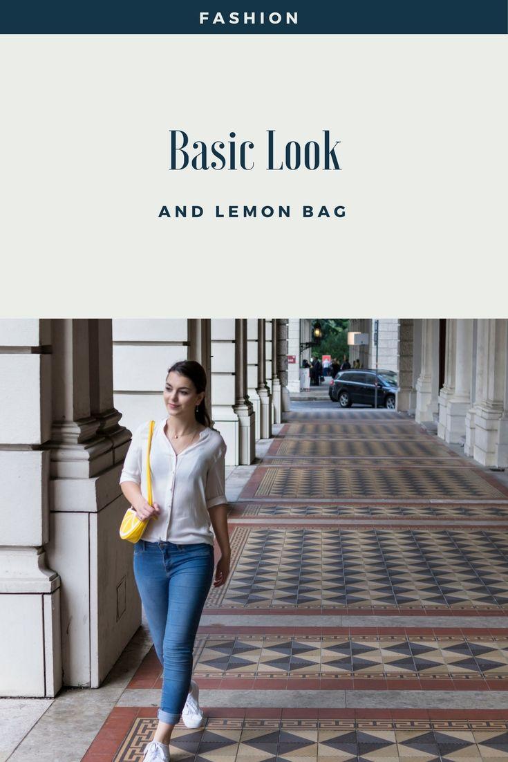 Jeder braucht einen Basic Look. Ich zeige euch meinen und wie ihr ihn zu etwas Besonderem machen könnt.
