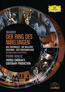 Ring, Boulez @ Bayreuth   Attenzione: crea dipendenza