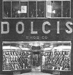 Loved the name - almost my Mum's - Dulcie x