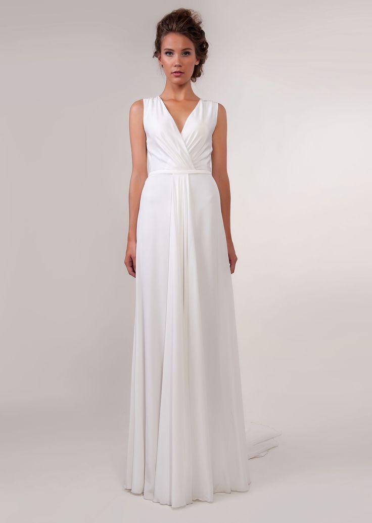 SAVA suknie ślubne Kolekcja 2013