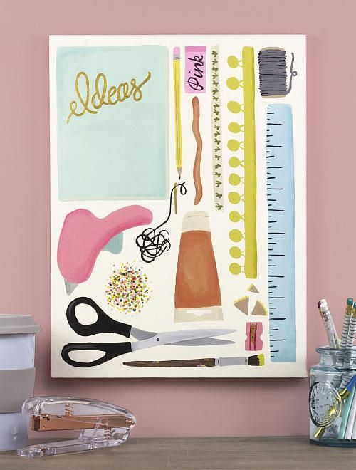 391 best images about decorative painting on pinterest - Supplies needed to paint a room ...
