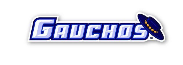 Gauchos Sticker Gaucho Ucsb Mascot