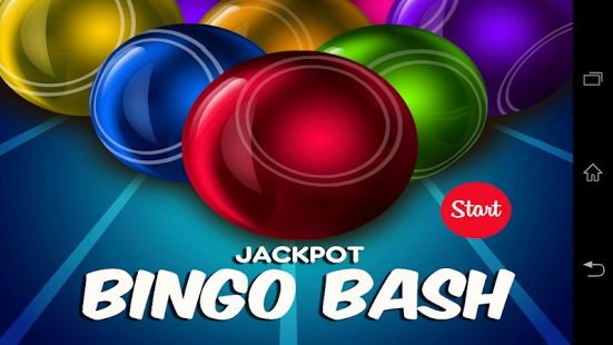 Jackpot Bingo Bash - One of the best virtual Jackpot Bingo Bash in Different Style. Download Link: https://play.google.com/store/apps/details?id=com.texas.JackpotBingoBash