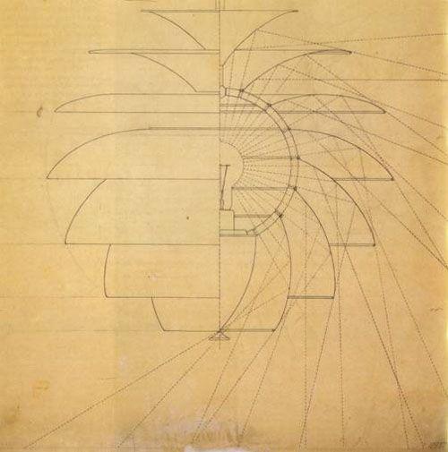 neo-constructivist: (via Poul Henningsen | Danish Teak Classics | Danish Teak…