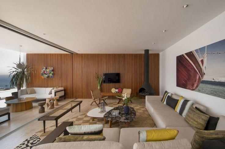 Viele pflanzen wohnzimmer raum und m beldesign inspiration for Pflanzen drinnen