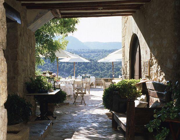 La Toscana espanola está en Teruel