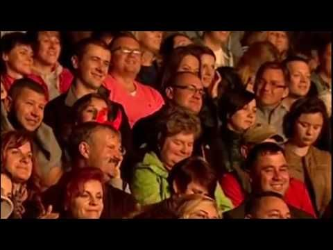 Andrzej Poniedzielski – Moja młodość - YouTube