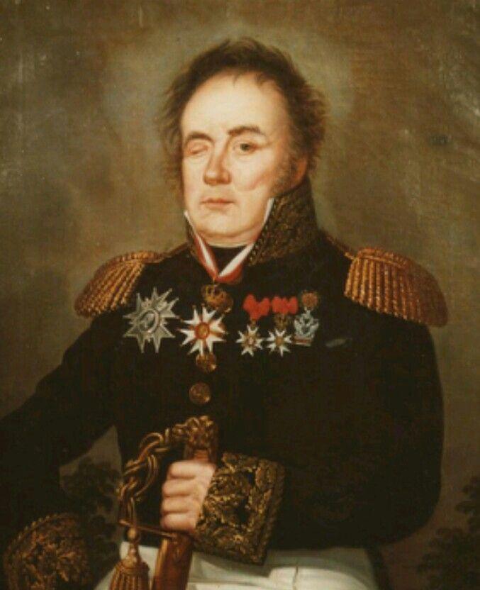 General Durutte