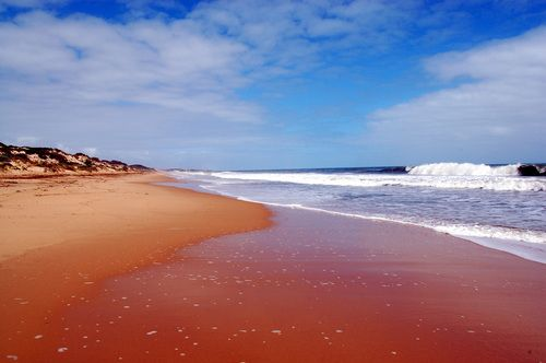 images preston beach in autumn | Distance between Preston Beach and Collie. How many miles from Preston ...