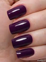 """Результат пошуку зображень за запитом """"фиолетовые ногти"""""""