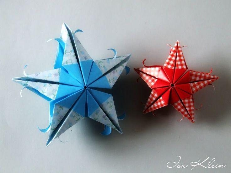 Um dos modelos que ensinei na convenção OrigamiUSA 2014 foi o Anthea. Depois de aprendê-lo, Michael Assis me apresentou uma variação e trabalhamos em cima de...