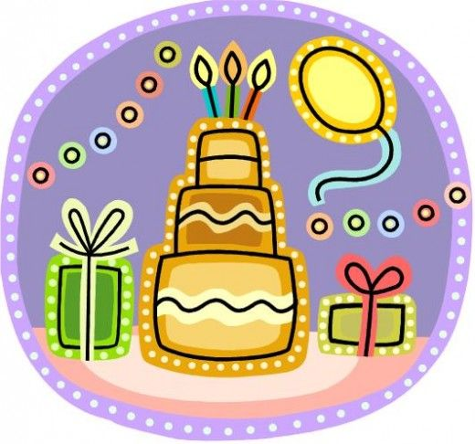 Once a year, I feel quite frazzled at the thought of having to celebrate my birthday. This hub is about INFJs and their birthdays. If you have an INFJ friend, I hope this hub will help you to understand him or her better, and it would give you a better idea of how to make his or her birthday special and enjoyable.