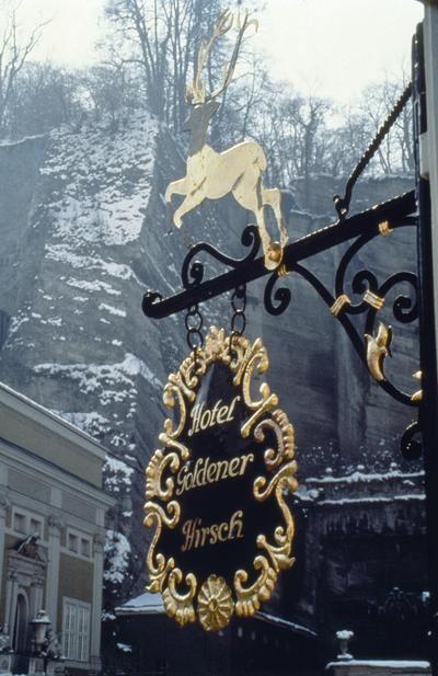 Hotel Goldener Hirsch, Salzburg: Weihnachtsfeiern mit Flair | traveLink.