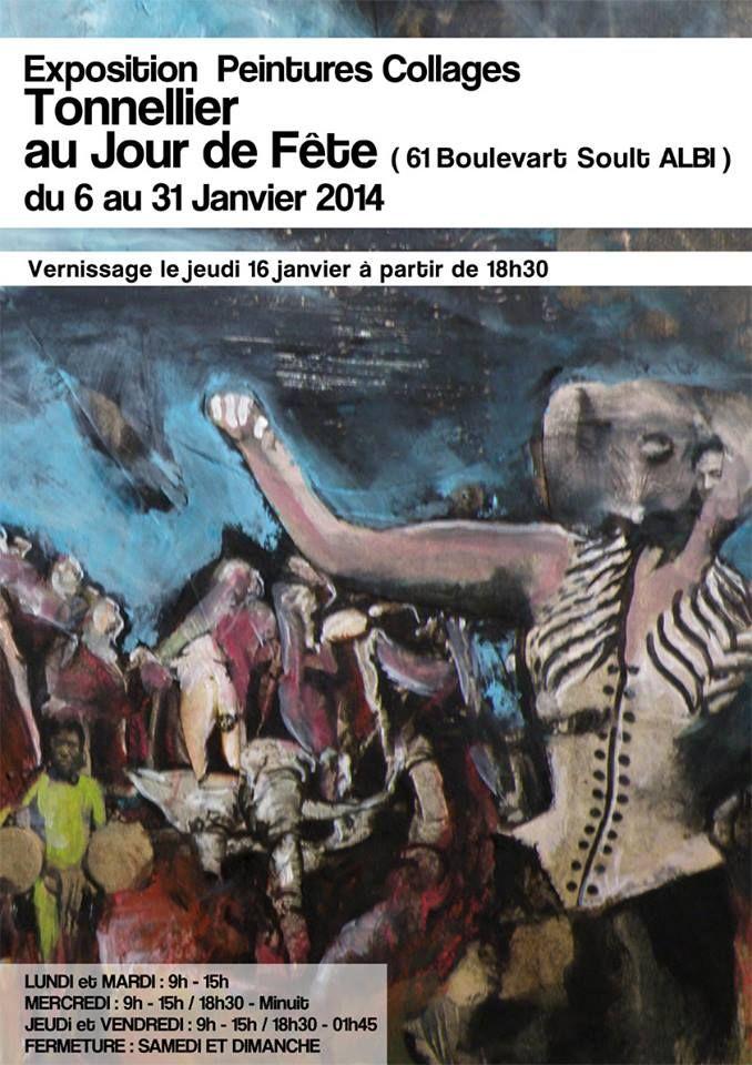 Expo Albi