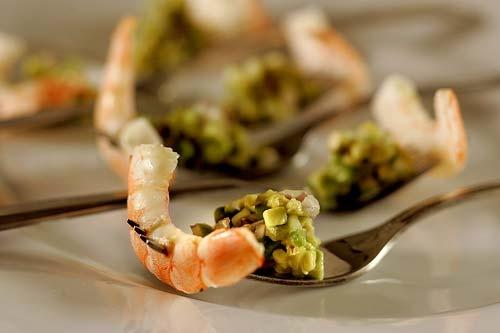 recipe shrimp with avocado salsa shrimp with avocado salsa