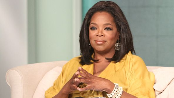 What Oprah's Knows For Sure About Living Your Truth  Lesson 4:The Truth Will Set You Free