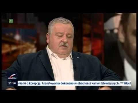 Kapciowy Wachowski - szara eminencja w kancelarii Wałęsy, to trzeba koni...