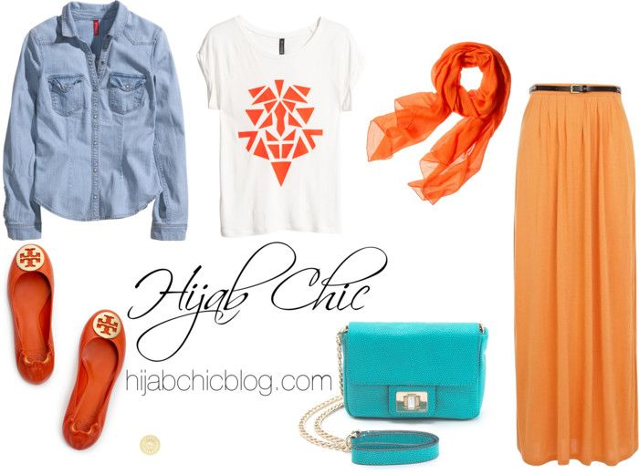 Hijab Fashion: H