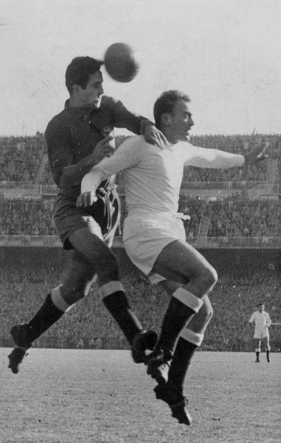 1957-CAMPANAL Y DISTÉFANO
