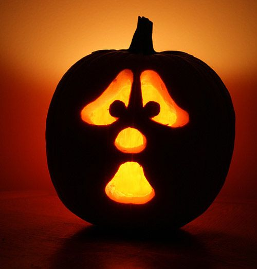 20+ Amazing Halloween Pumpkin Carvings Part 50