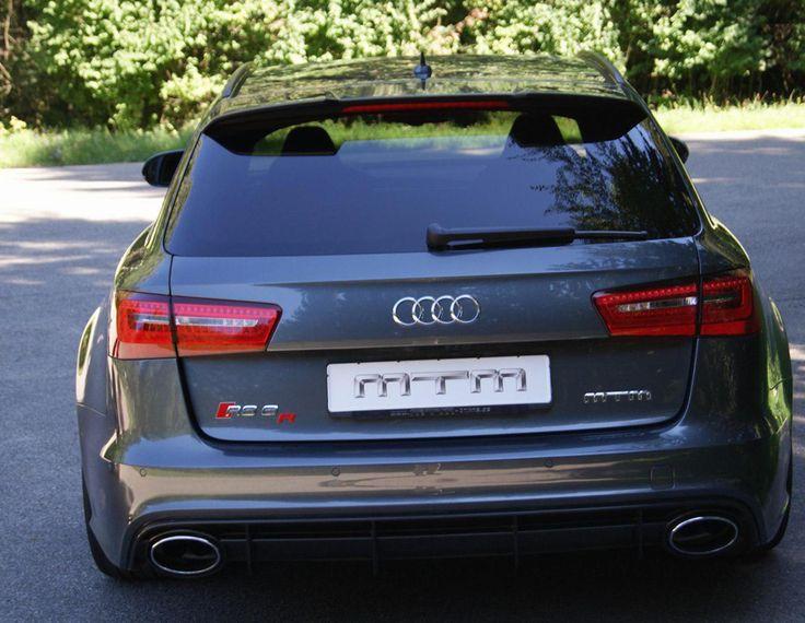 RS6 Avant Audi model - http://autotras.com