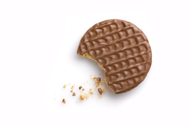 McVitie's chocolate digestive recipe backlash and other controversial revamps - Mirror Online