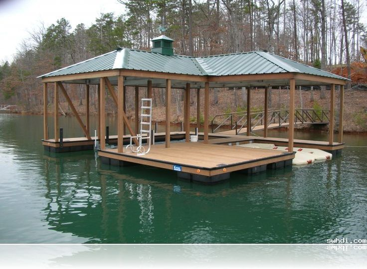 62 Best Dynamic Docks Images On Pinterest Boat Dock