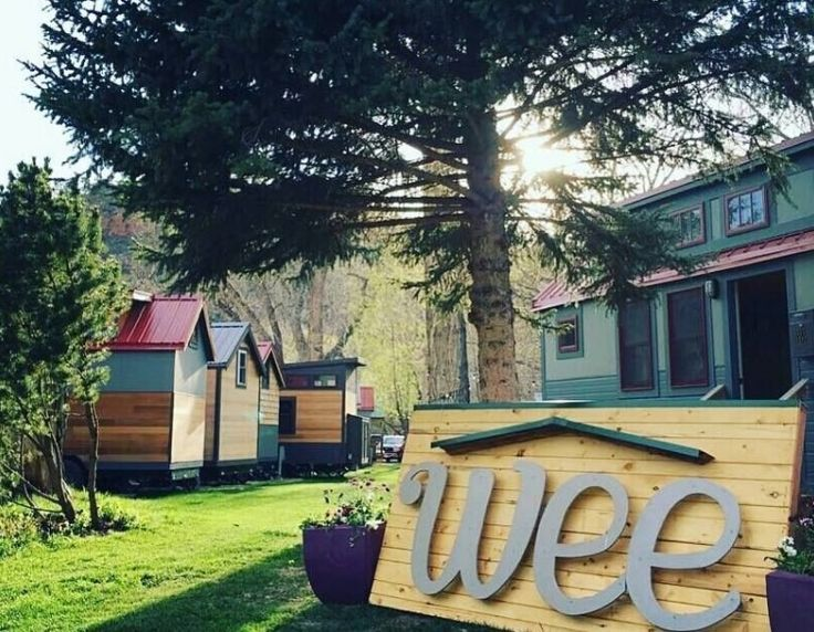 ideas about Tiny House Hotel on Pinterest Portland oregon