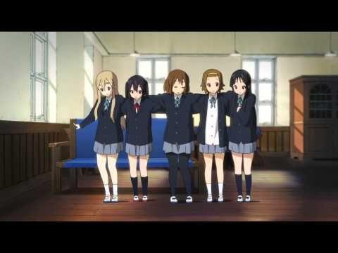 K ON!! (S2) Opening 2 - YouTube