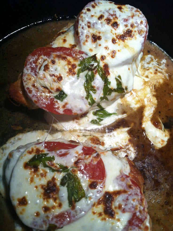 26 best images about Bruschetta chicken on Pinterest ...