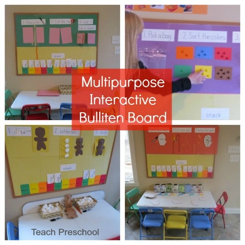55 best images about classroom organization on pinterest for Bulletin board organization