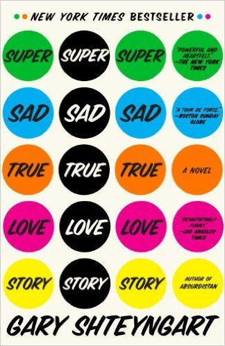 17 best recommended reading images on pinterest recommended the four books that made victoria justices reading list super sad true love story by gary shteyngart fandeluxe Images