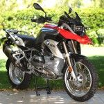 2013 BMW R1200GS First Impression - Dirt Rider Magazine