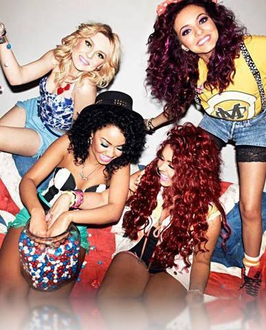 Little Mix fetus :3